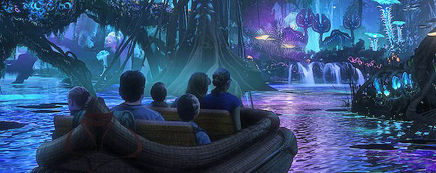 New Details Released on Avatar Land & Star Wars Land coming to Walt Disney World