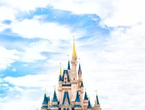 Best Order to Visit Disney World Parks