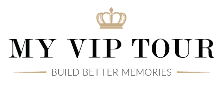 My VIP Tour Blog