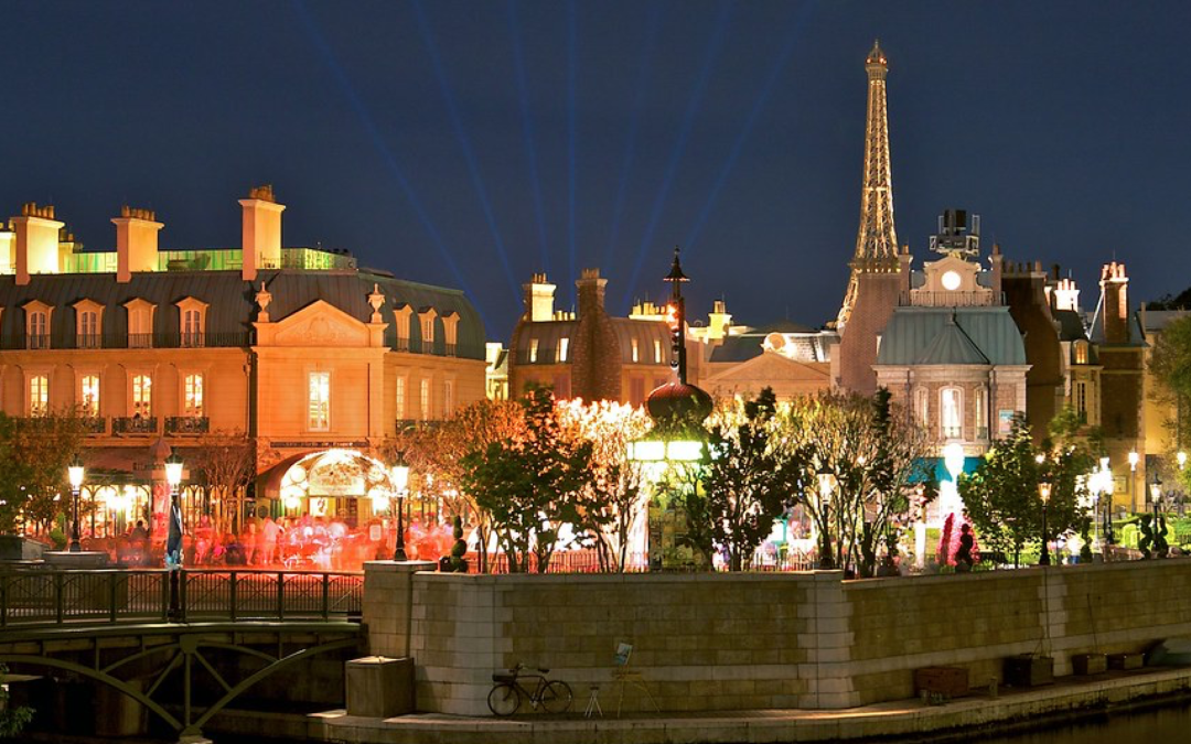 Cooking Around the World Showcase – French Onion Soup from the France Pavillon