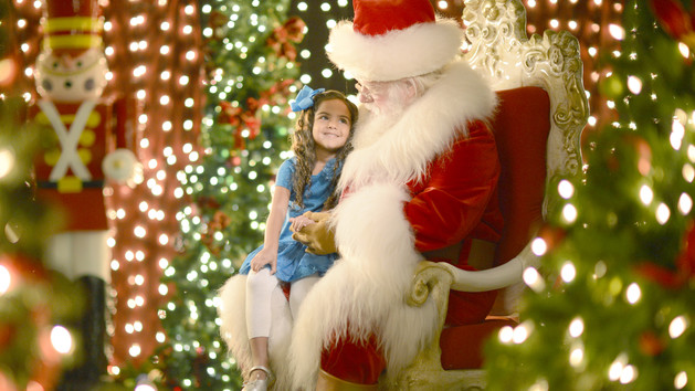 Top 3 Must-Do's at Walt Disney World this Christmas