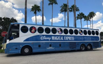 Planes, Trains, Automobiles (And Monorails) – What to Expect When Getting Around Orlando