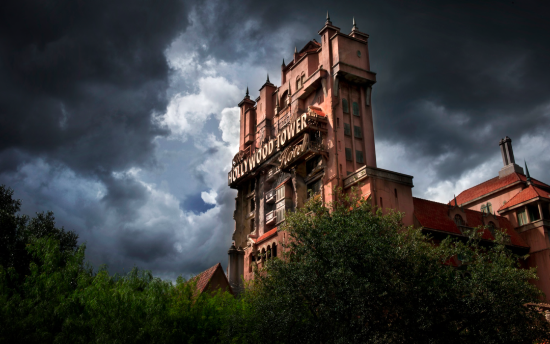 Top 10 Rides for Teenagers at Disney World