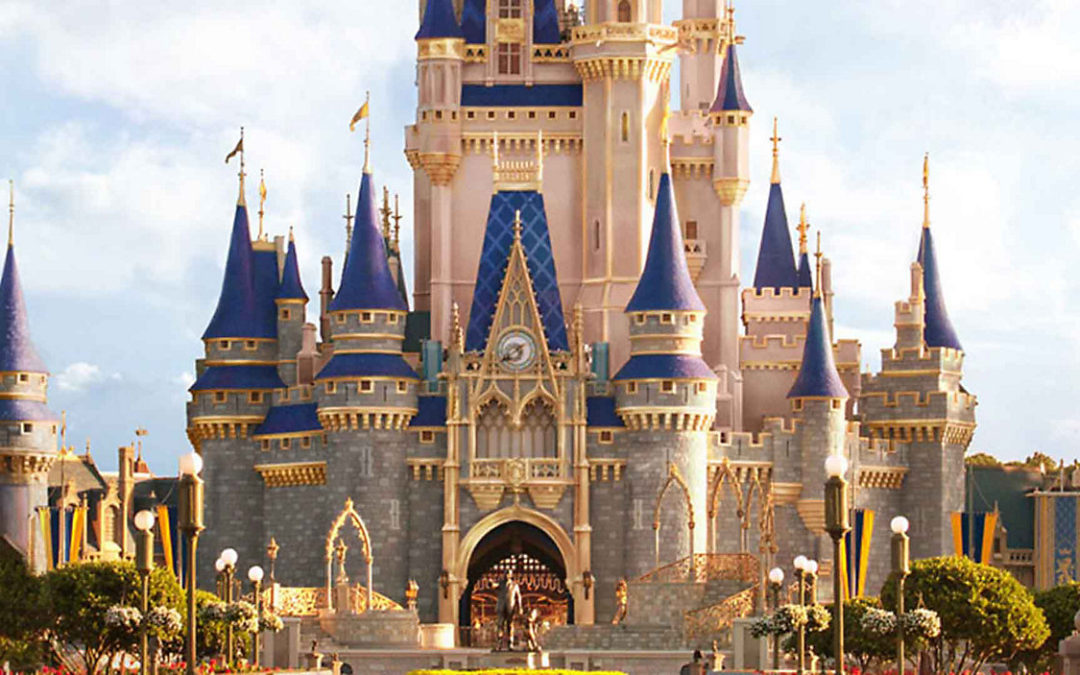 First Look into the Reopening of Walt Disney World