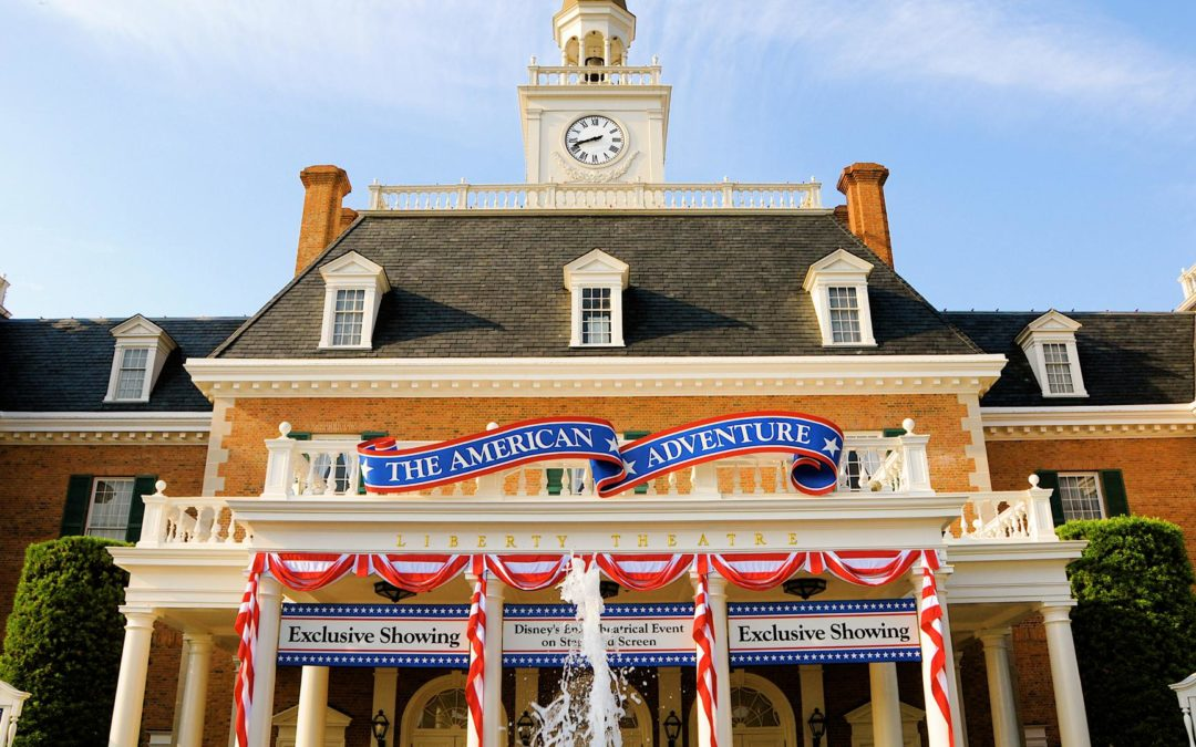 Cooking Around the World Showcase – BBQ Ribs from the American Adventure