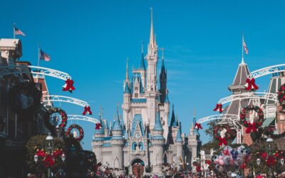 Best Places to Eat at Disney World